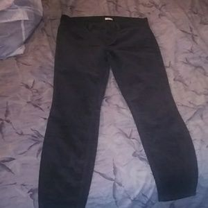 J. Crew Stretch Pants